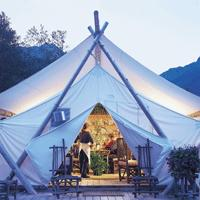 Clayoquot Wilderness Outpost