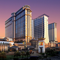 Conrad Macao Cotai Central Package