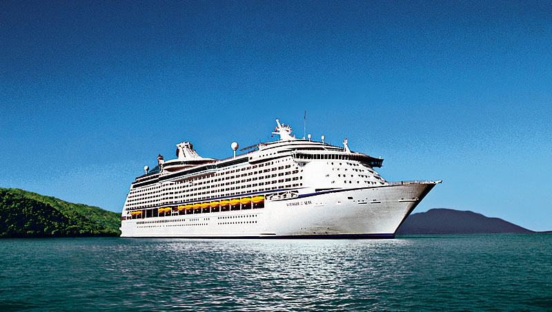 Close To Home Cruise Packages  Travel Associates