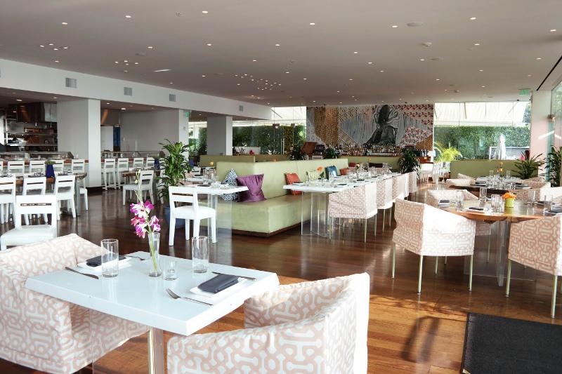 Ravish Restaurant at The Modern Honolulu