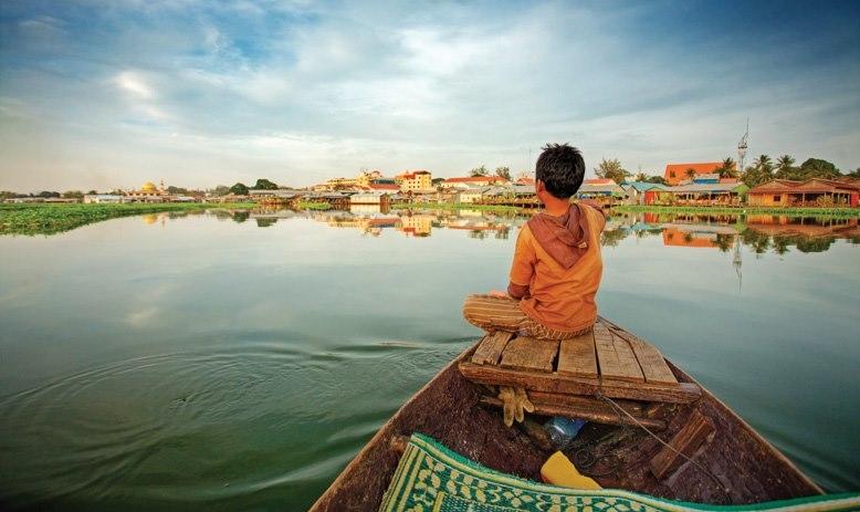 APT Mekong Vietnam Cambodia