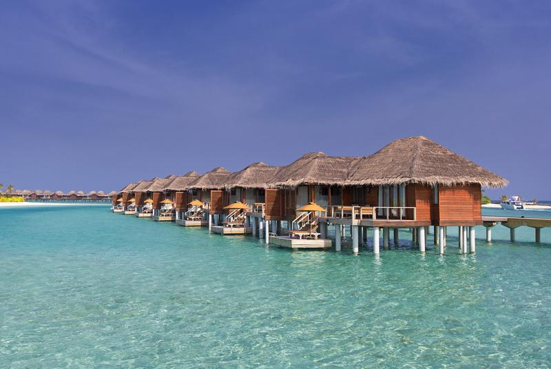 Anantara Veli Resort