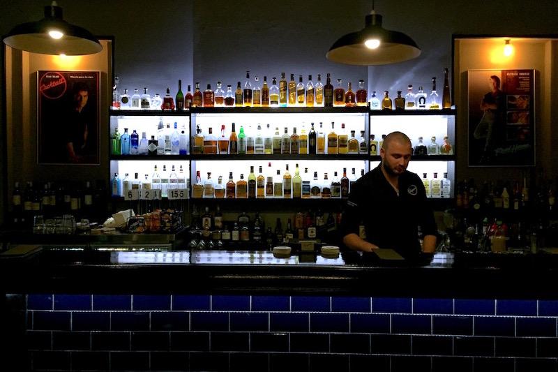 Bar Sequel, Perth, Australia