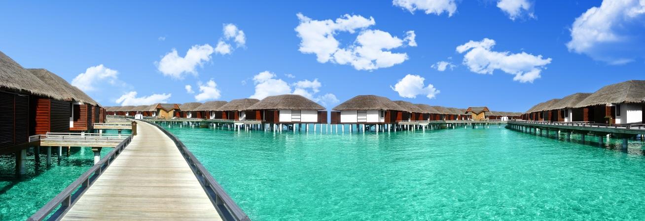 Luxury Bora Bora Holiday Packages Travel Associates
