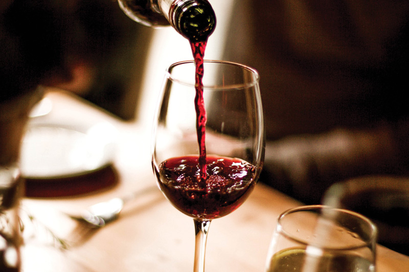 Bordeaux Wine Festival, France