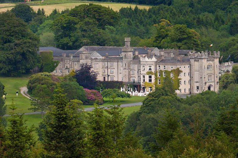 Cabra Castle Ireland