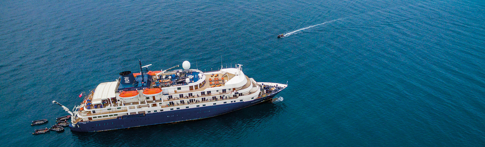 Small ship cruises apt cruising travel associates for Top small cruise lines
