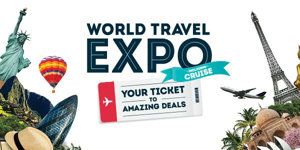 Travel Expo - Cruise