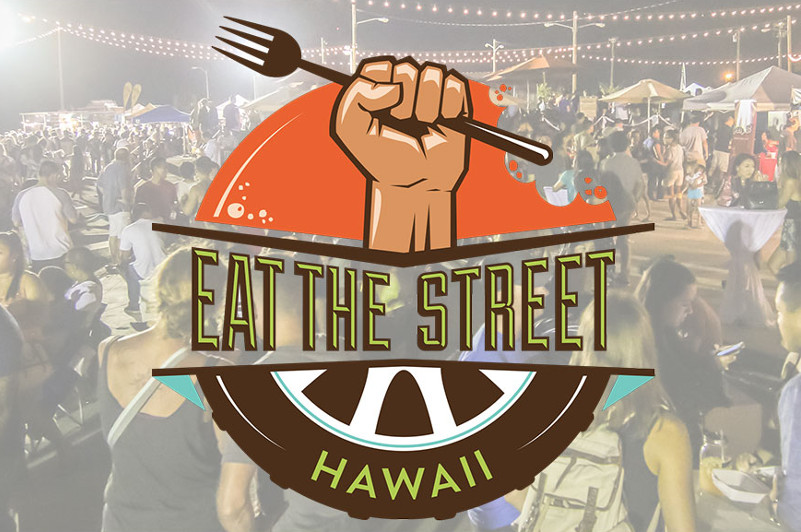 Eat the Street Hawaii