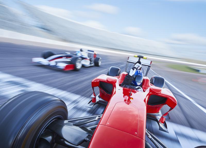 Grand Prix Formula One Event