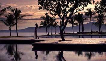 Hilton Beach Resort Fiji