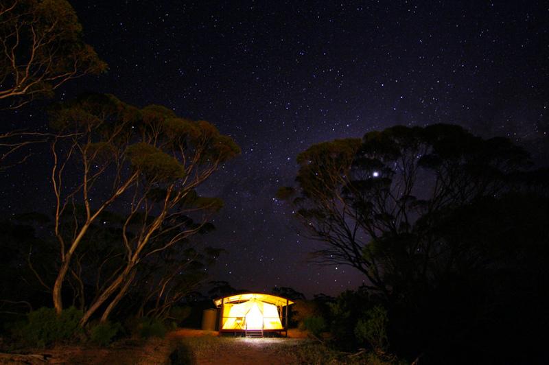 Kangaluna Camps