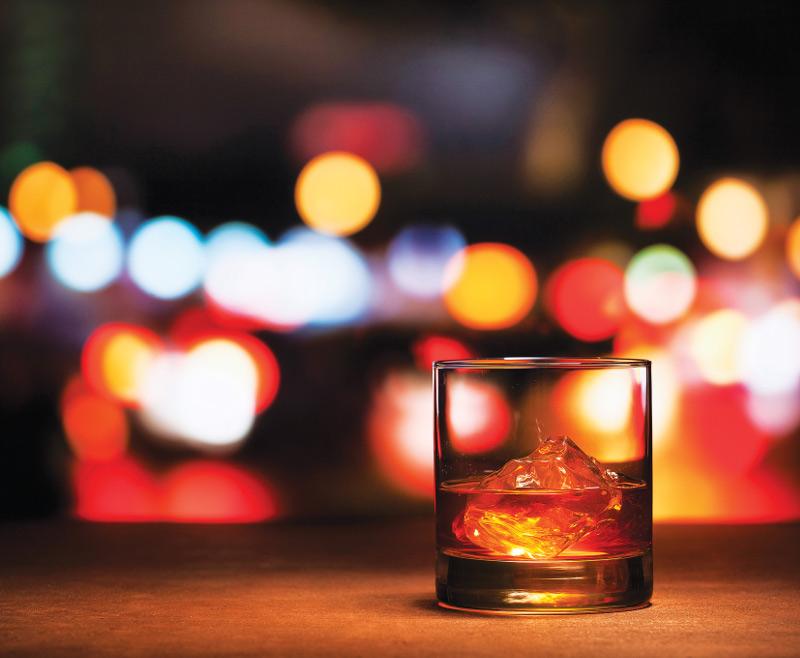 Kentucky Bourbon Festival and Events Calendar