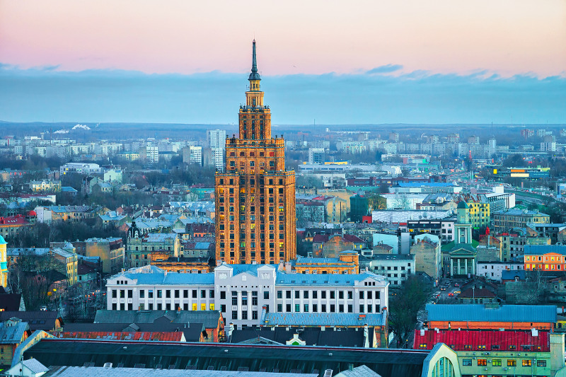 Latvian Academy of Science