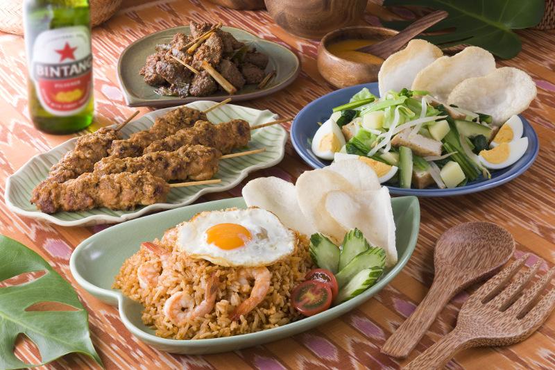 Balinese Nasi Goreng