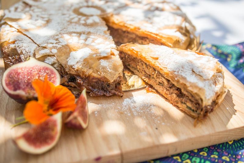Pastilla Morocco