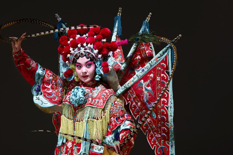 Peking Opera China