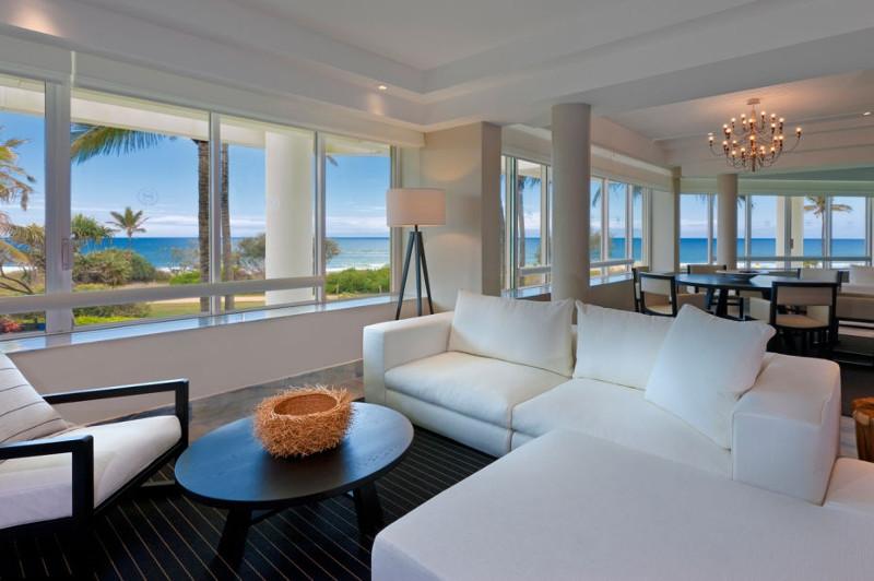 Sheraton Grand Mirage Resort, Gold Coast, Queensland