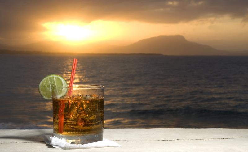 Rum History Dominican Republic