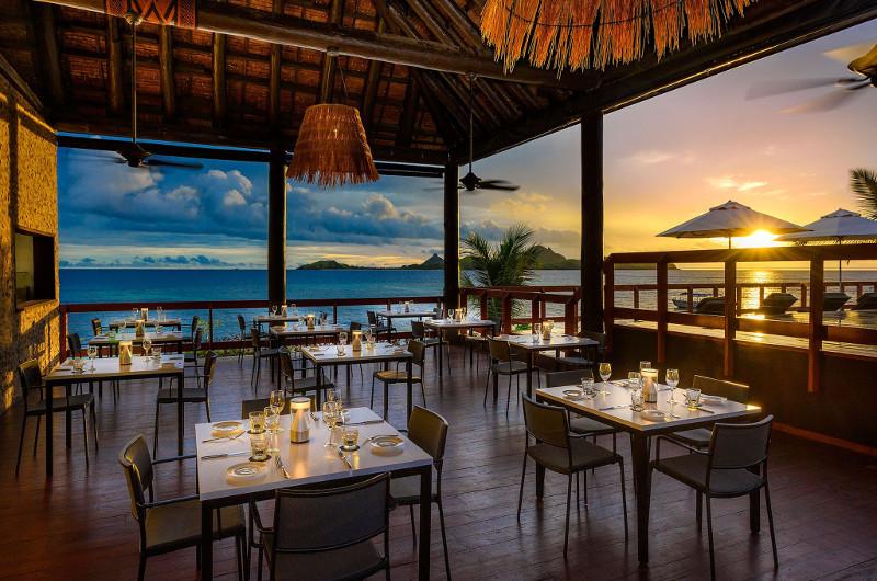 Sheraton Tokoriki Fiji Resort