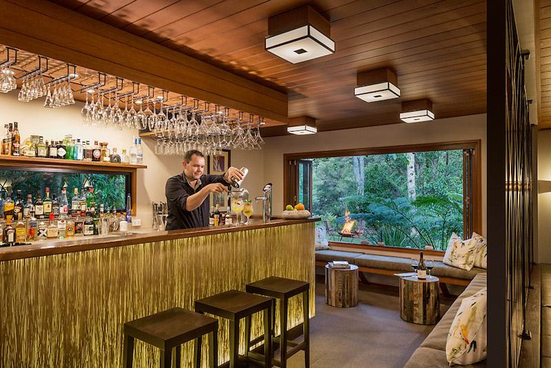 Tamarind Retreat bar
