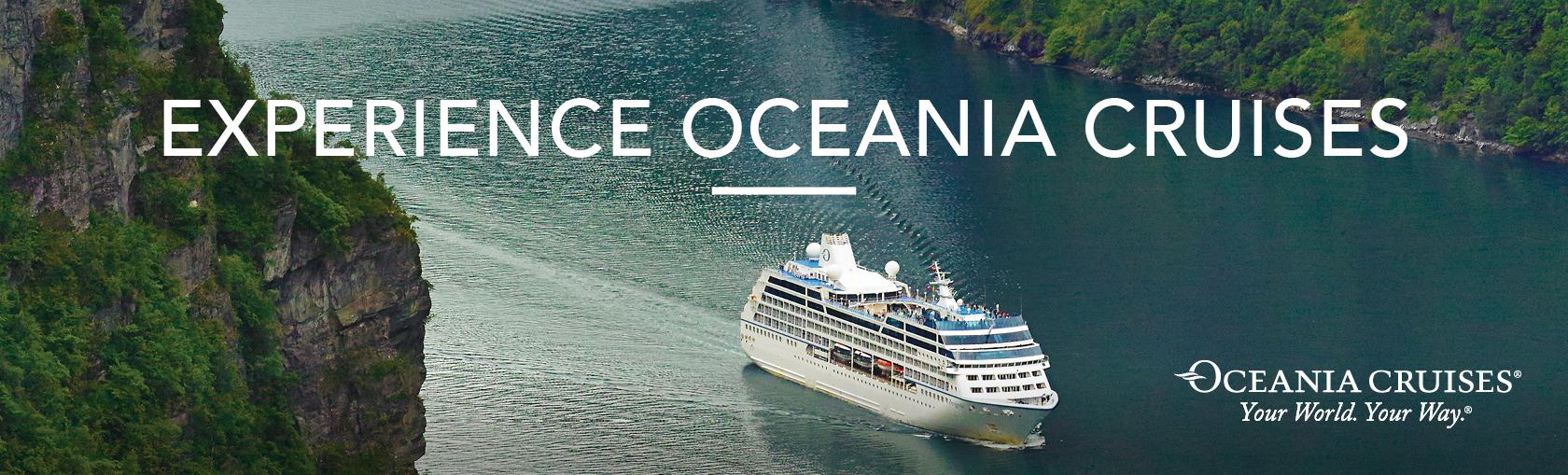 TA CampaignOctober Oceana