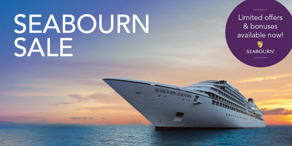 TA Tactical Templates August Sale Seabourn