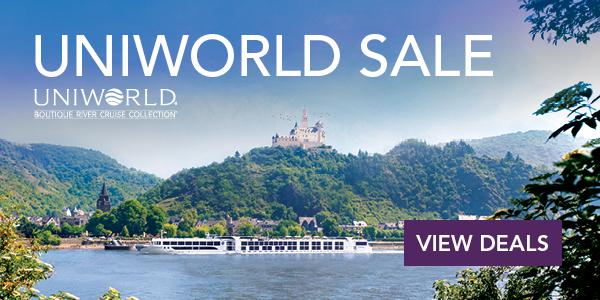 Uniworld Offers