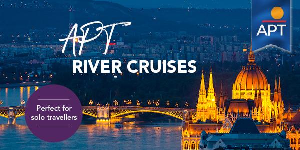 APT Solo River Cruises