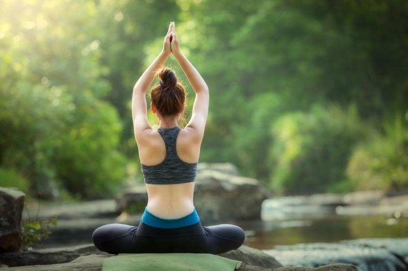 Thailand blog yoga
