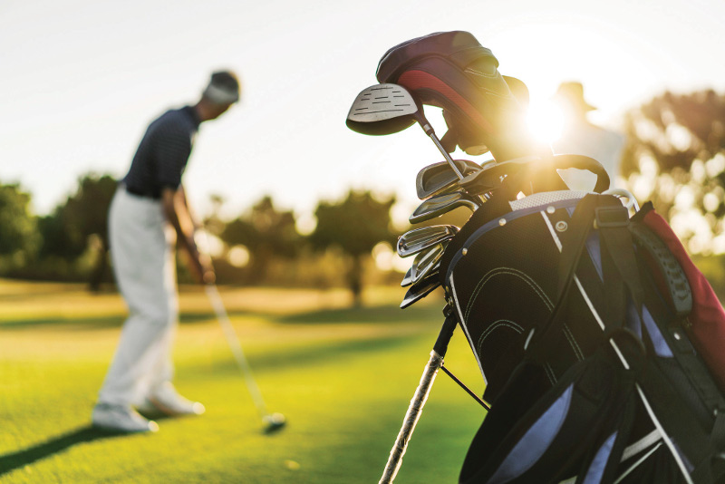 US PGA Tour Championship
