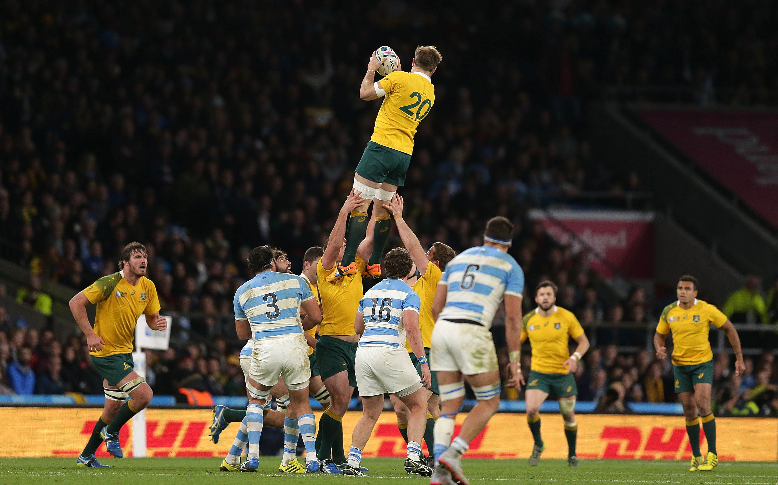 Rugby World Cup 2019, Japan