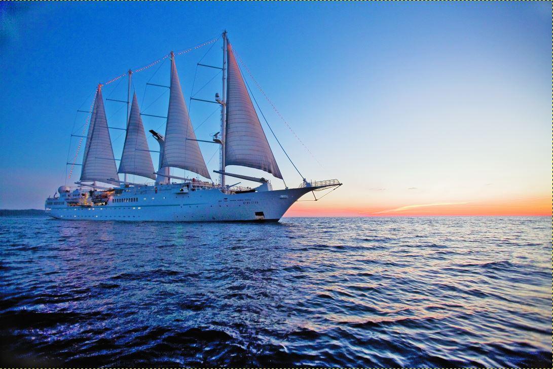 Wind Spirit Tahiti