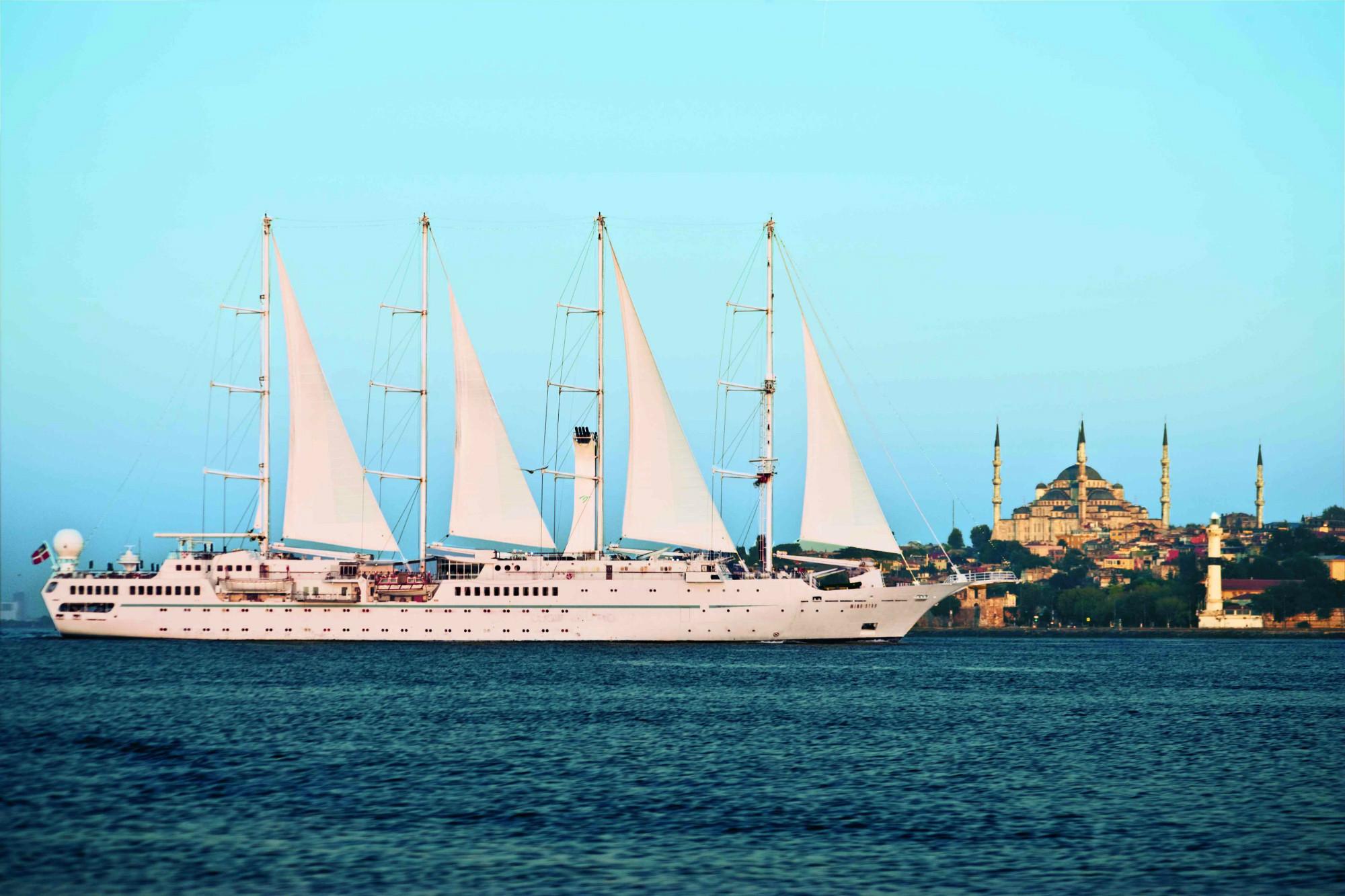 Windstar istanbul