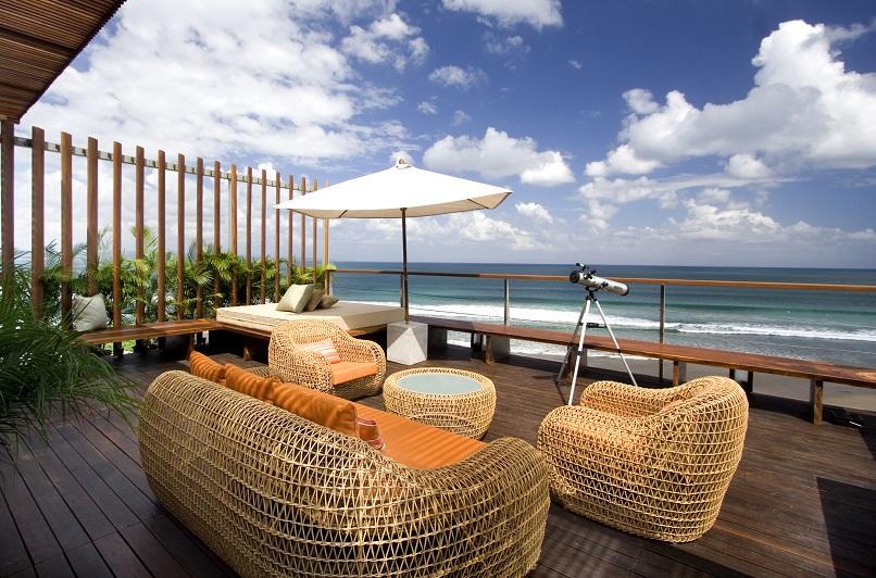Photo courtesy of Anantara Seminyak Bali Resort