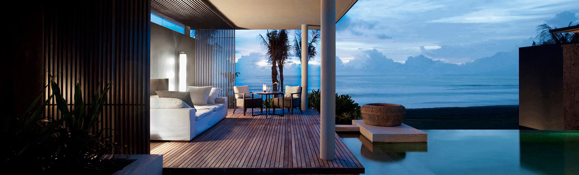 Alila Villas Soori Ocean Villa with Pool