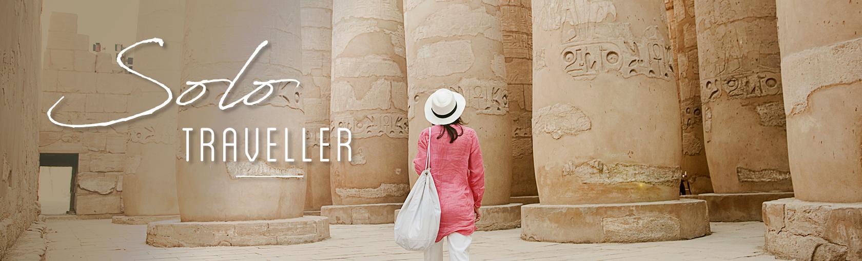 TA Solo Travellers Digital