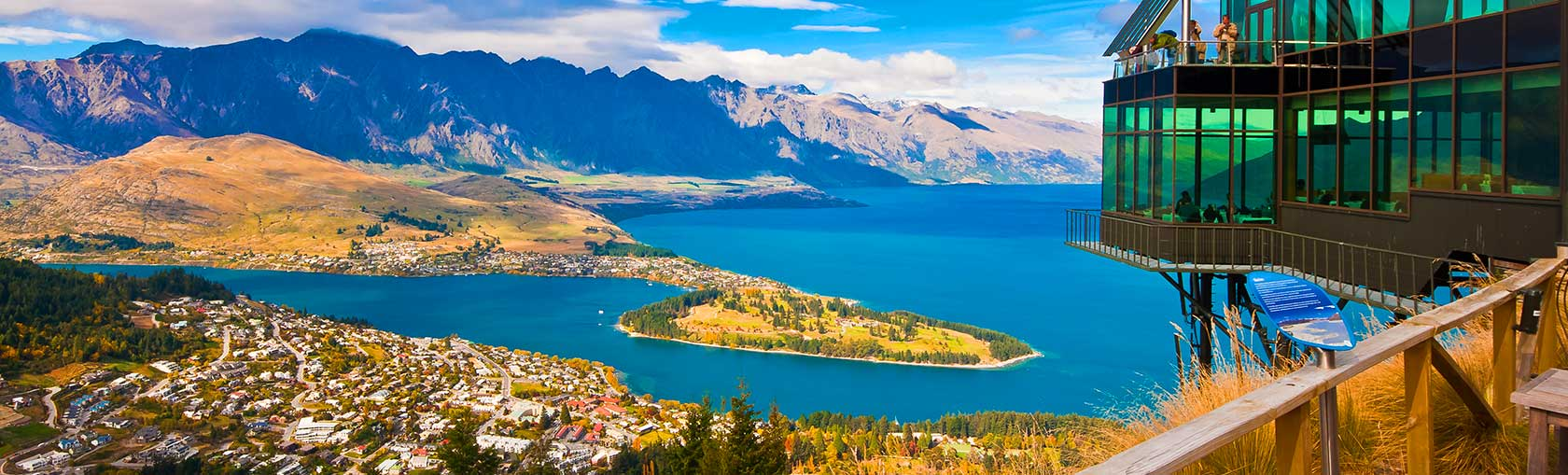 South Island Things To Do New Zealand