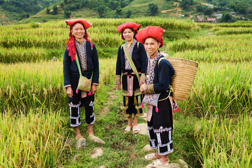 Vietnam: A Taste Of Village Life In The North