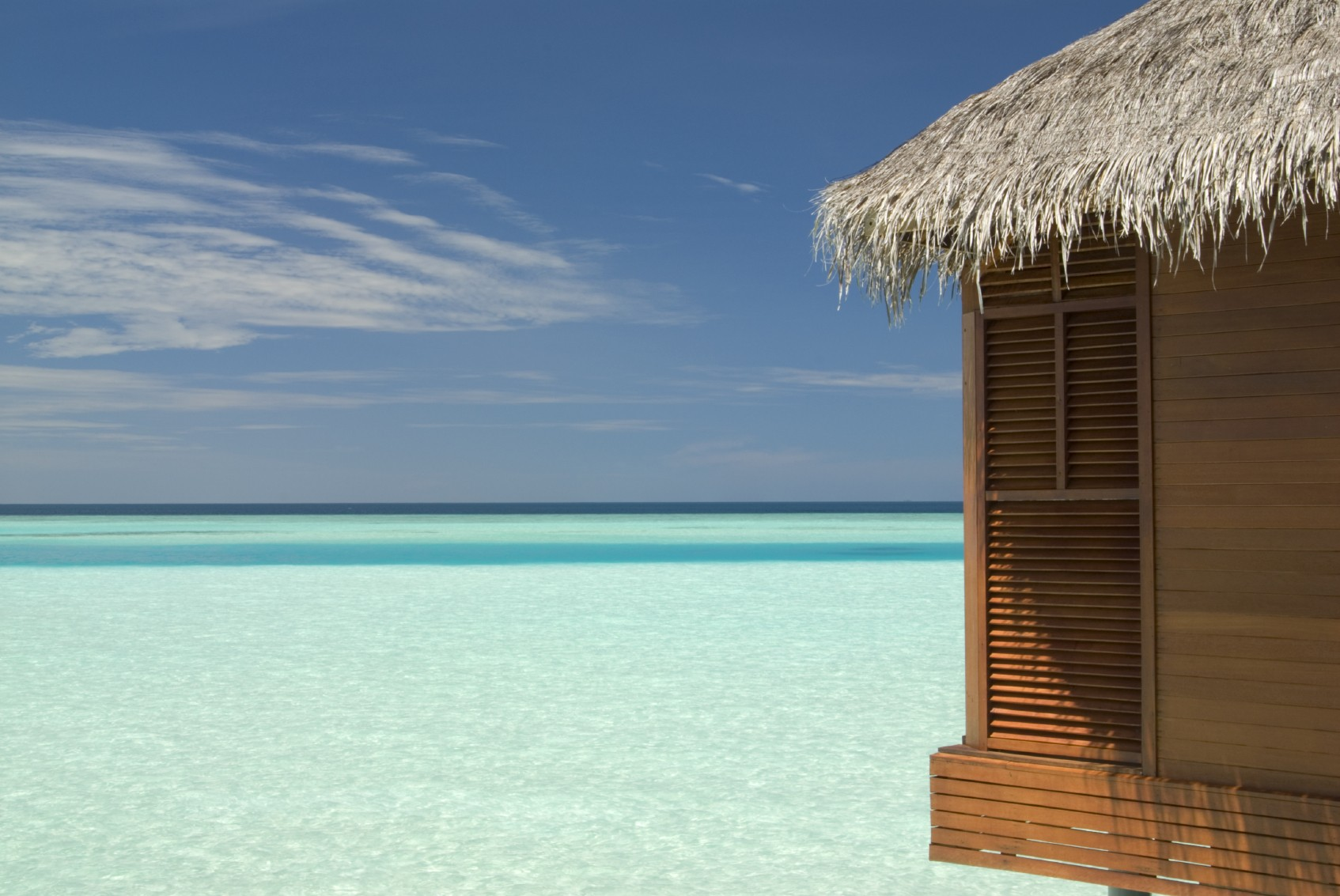 Top 5 Luxury Overwater Bungalows In The World Travel