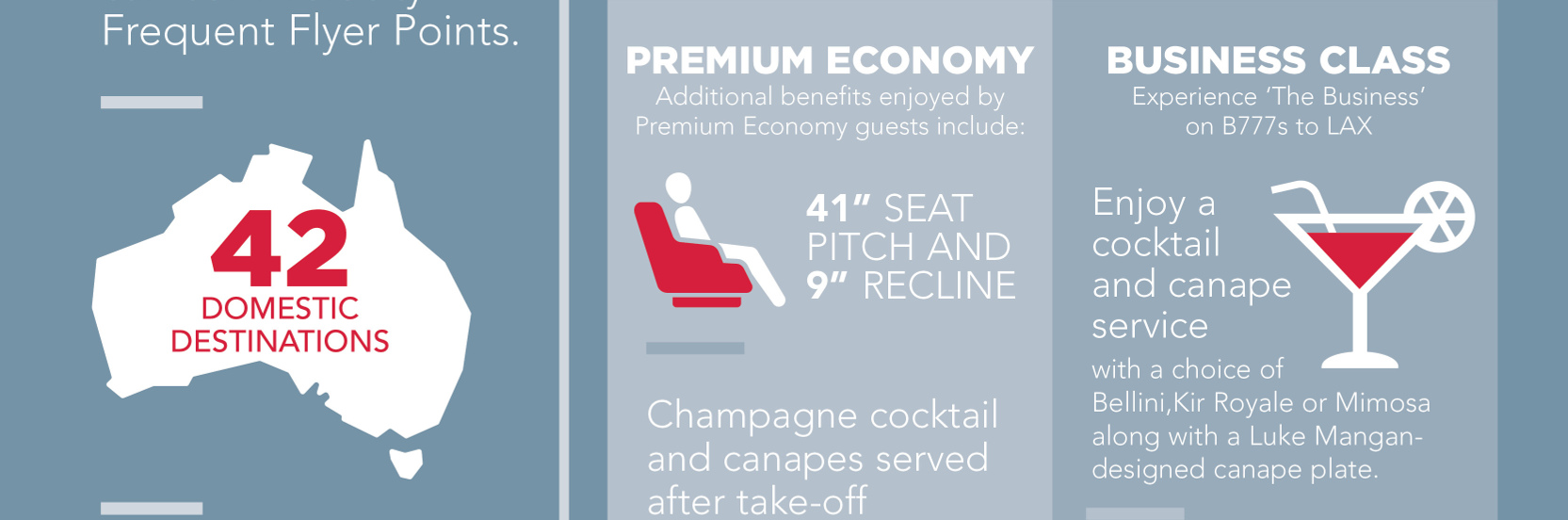 Fun Facts About Virgin Australia | Travel Associates