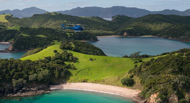 Luxury Lodges in New Zealand: Kauri Cliffs