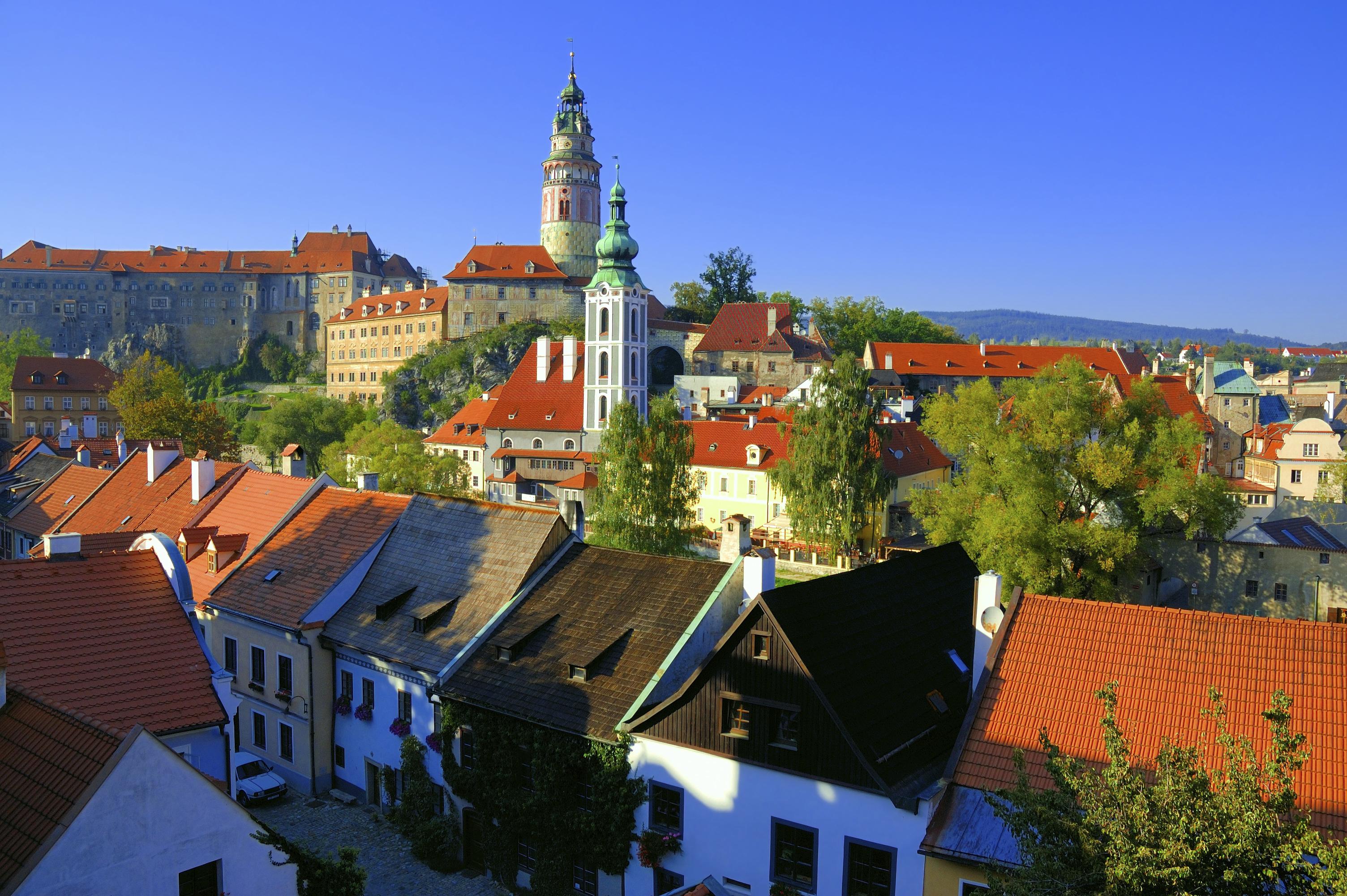 Český Krumlov | Czech Republic
