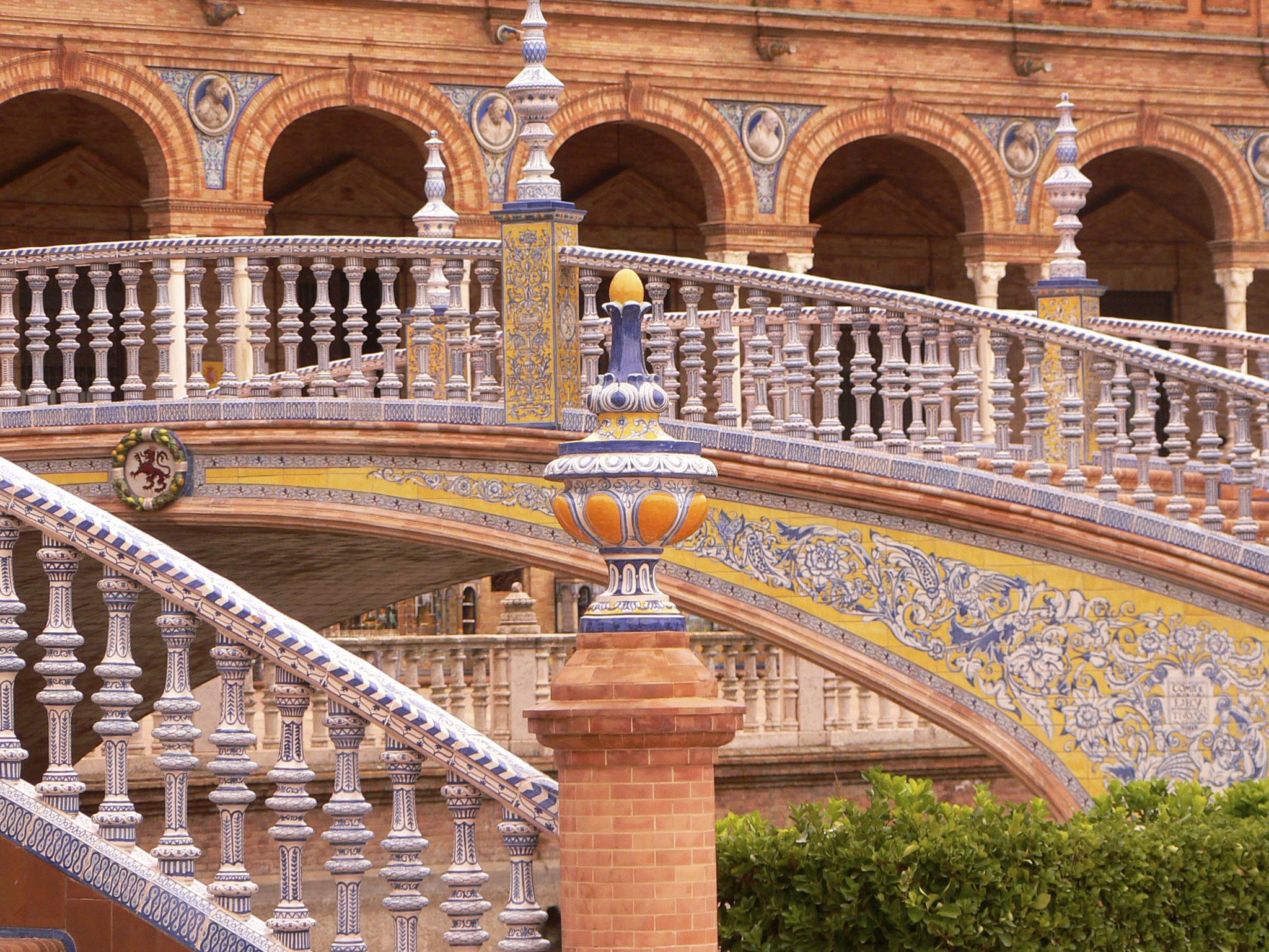 Seville | Spain