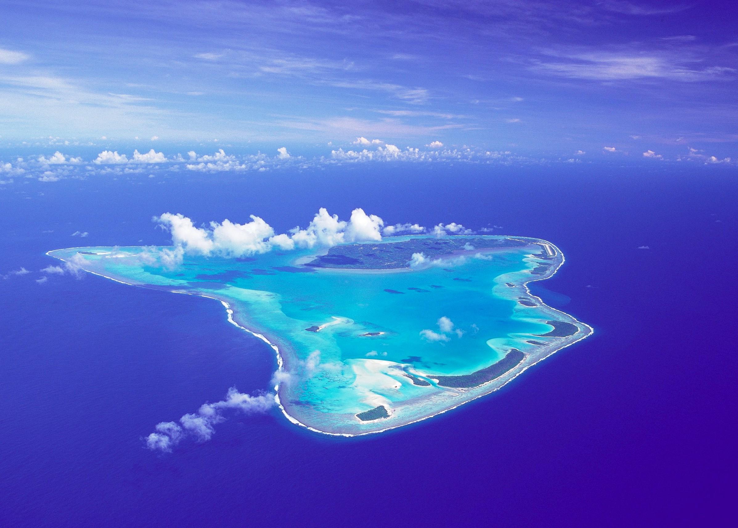 Pacific Resort Aitutaki - Aitutaki 5000