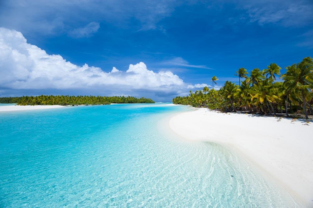 Aitutaki photo by David Kirkland