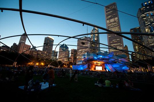Chicago Jazz Festival. © City of Chicago