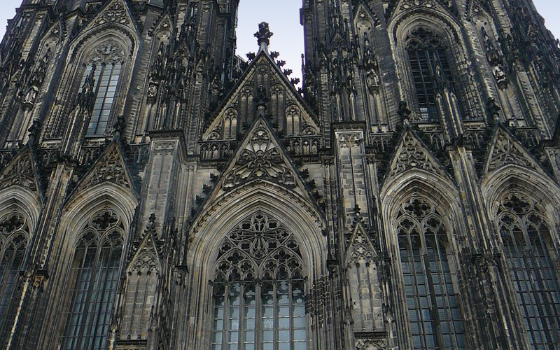 This image: Cologne