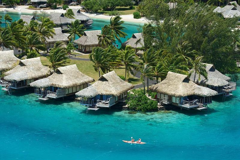 Intercontinental Moorea Resort