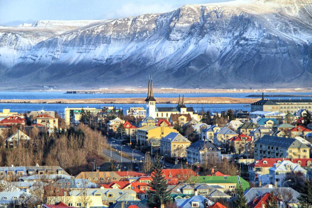 Ice-reykjavik